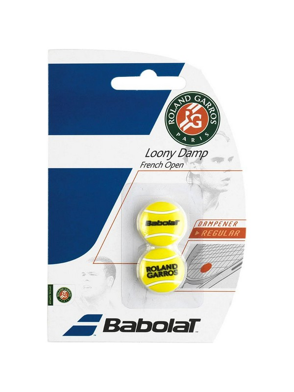 BABOLAT DAMPER LOONY RG/FO X2
