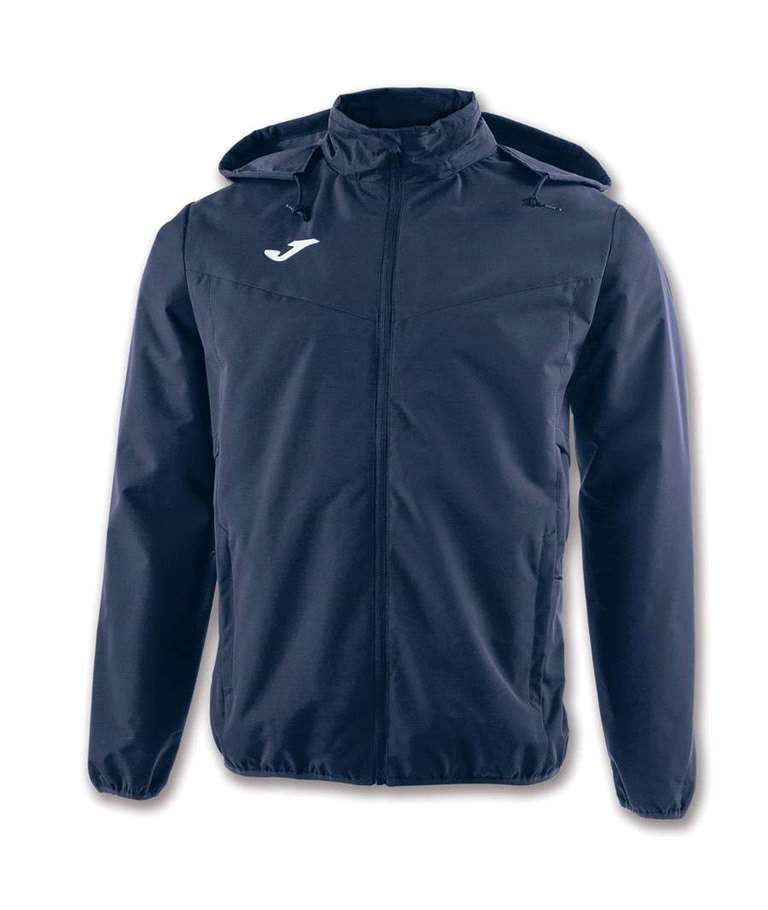 JOMA CERVINO BREMEN RAINJACKET  DARCK NAVY