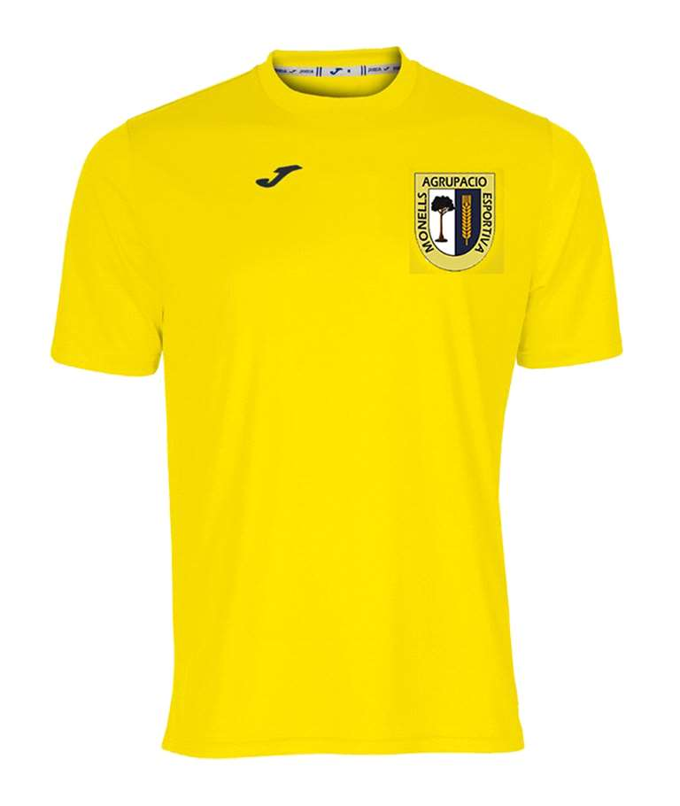 CAMISETA AE MONELLS