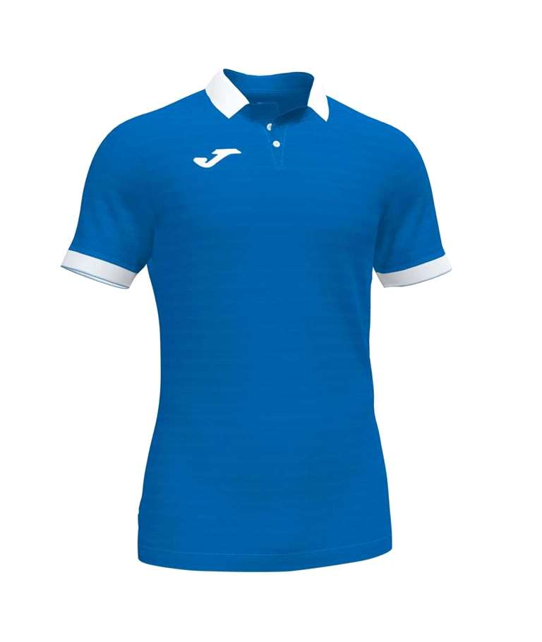 JOMA CAMISETA GOLD II M/C ROYAL