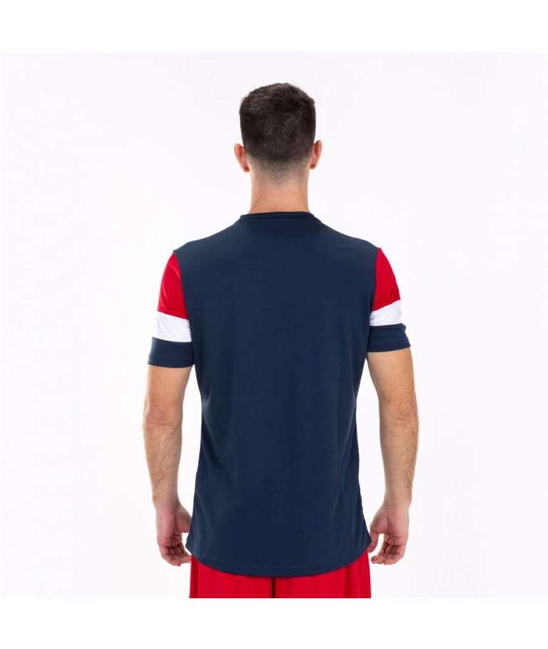 JOMA CAMISETA CREW IV COTTO