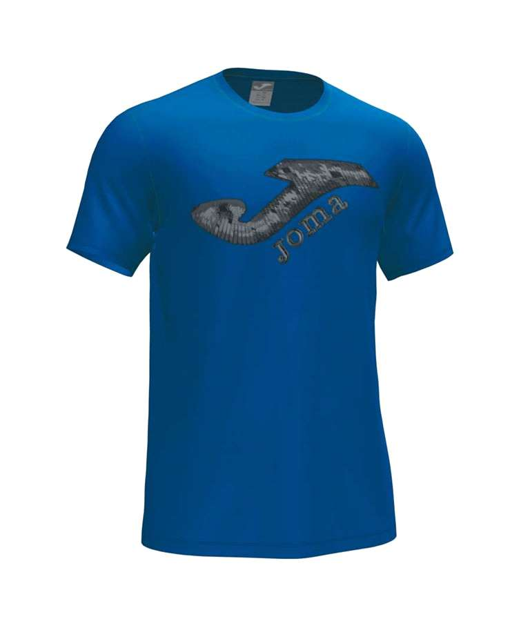 CAMISETA M/C MARSELLA II ROYAL