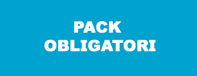 PACK OBLIGATORIO