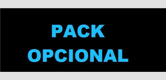 PACK OPCIONAL