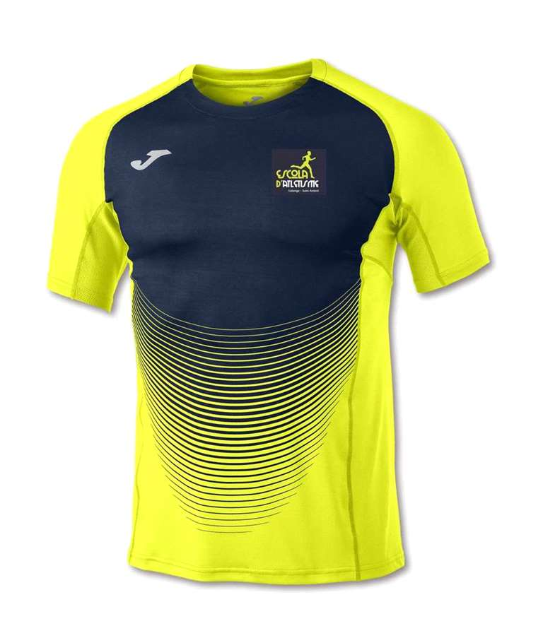 CAMISETA ELITE ATLETISME CALONGE