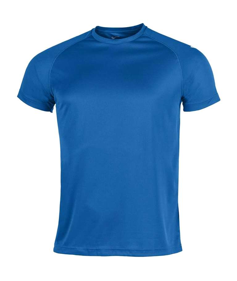 CAMISETA EVENTOS M/C - SURTIDO PACK 25 ROYAL