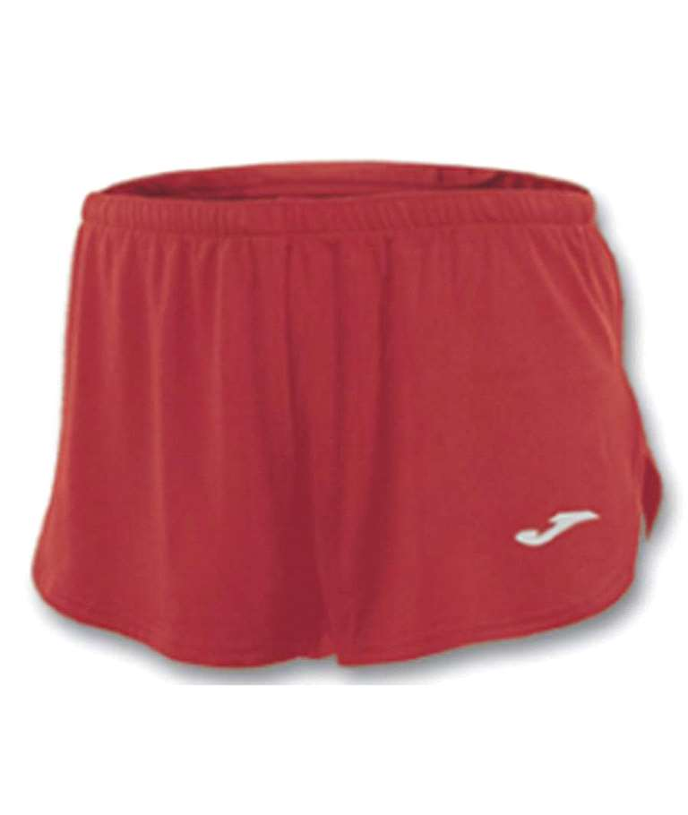 JOMA SHORT RECORD RED