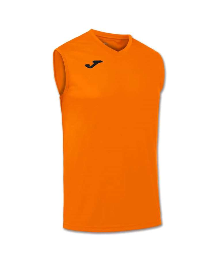 JOMA CAMISETA COMBI S/M ORANGE