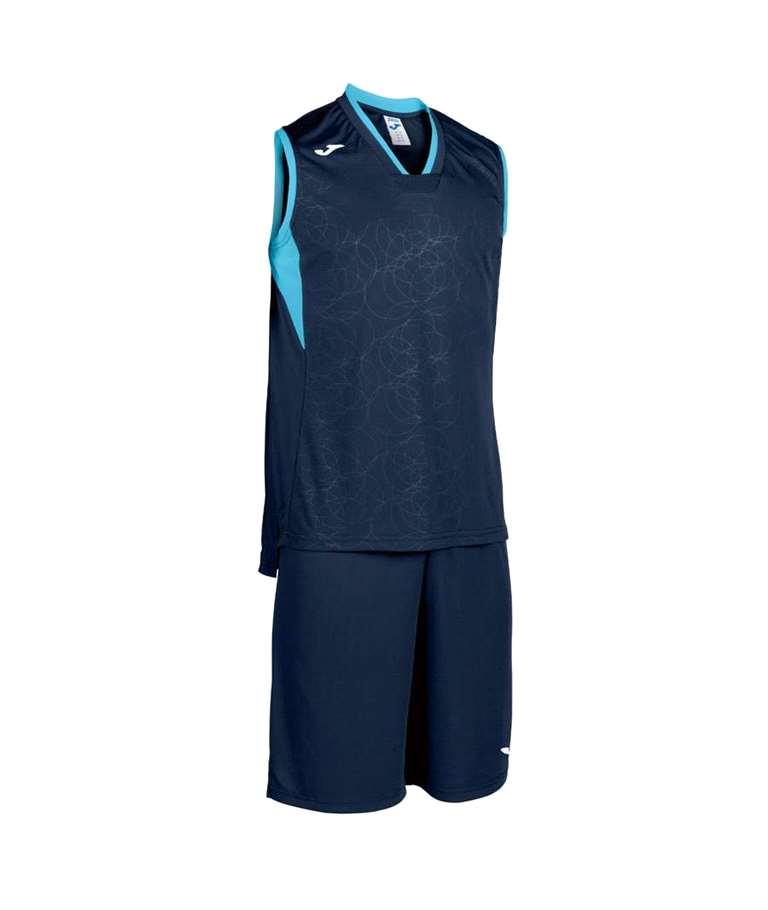 JOMA SPORT CAMISETA CAMPUS SET BASKET