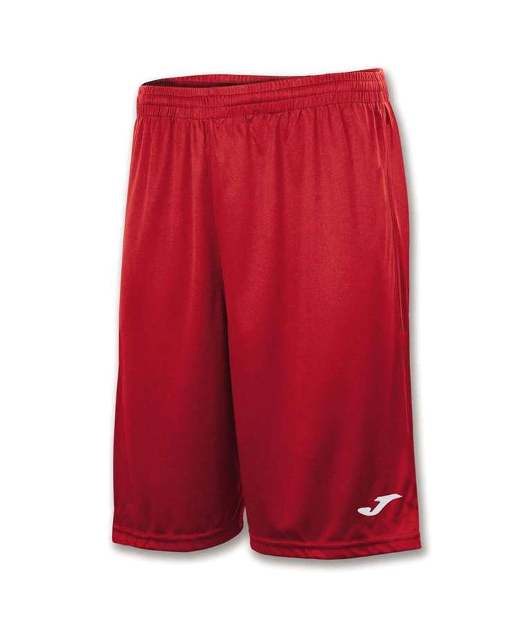 JOMA SHORT NOBEL LONG BASKET ROJO