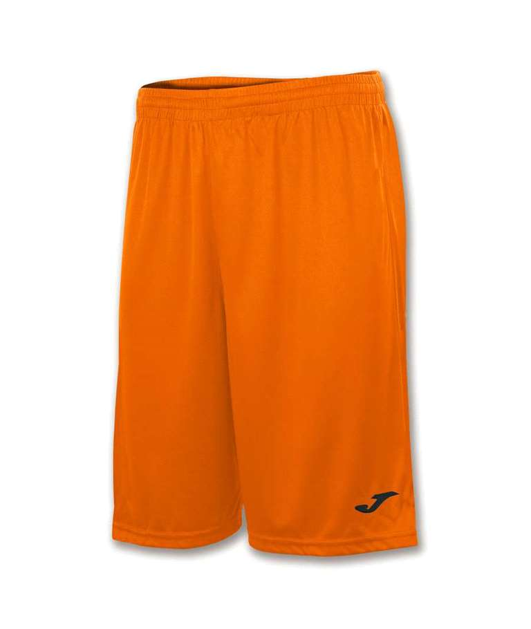 JOMA SHORT NOBEL LONG BASKET NARANJA