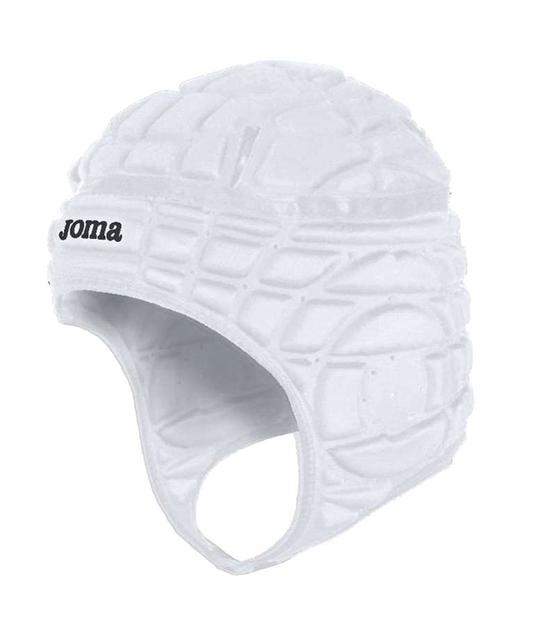 JOMA CASCO RUGBY WHITE