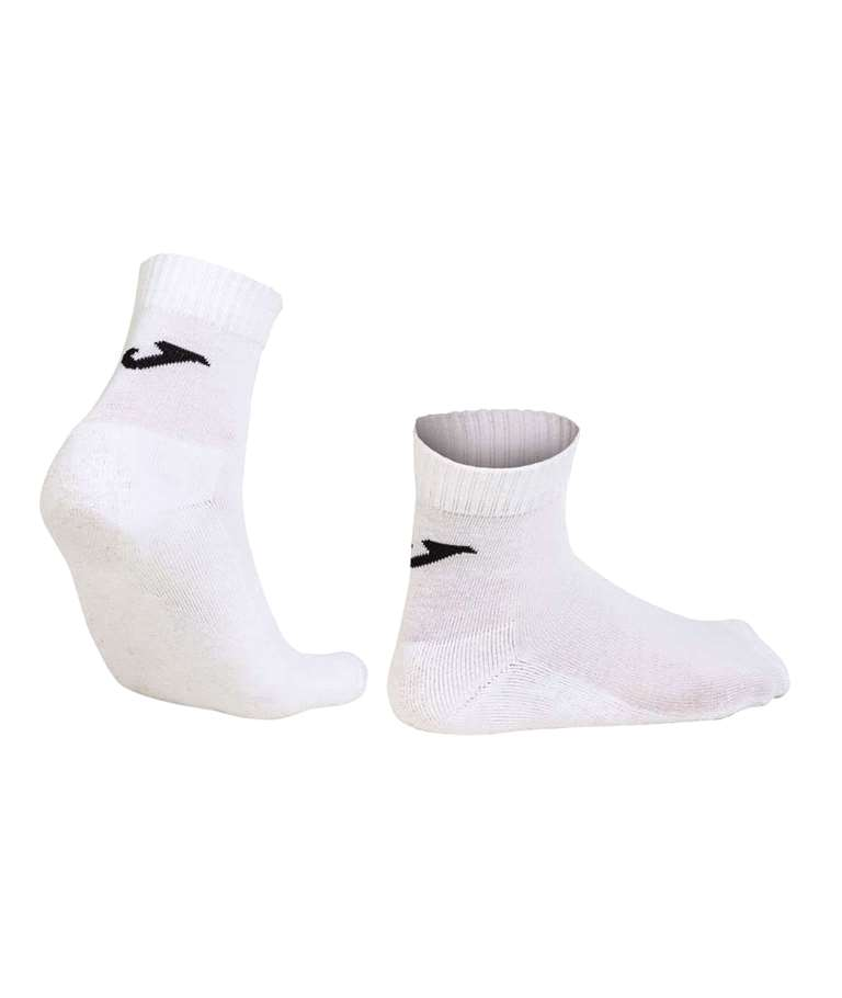 JOMA SOCKS 12CM (PACK 24) WHITE