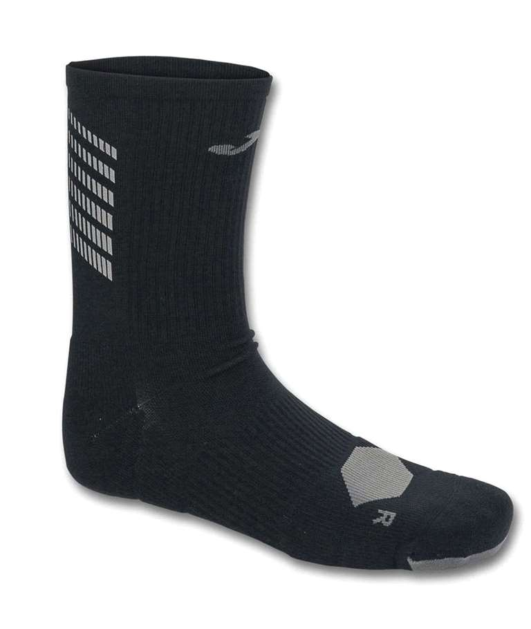 JOMA SOCKS 22CM (PACK 12) BLACK