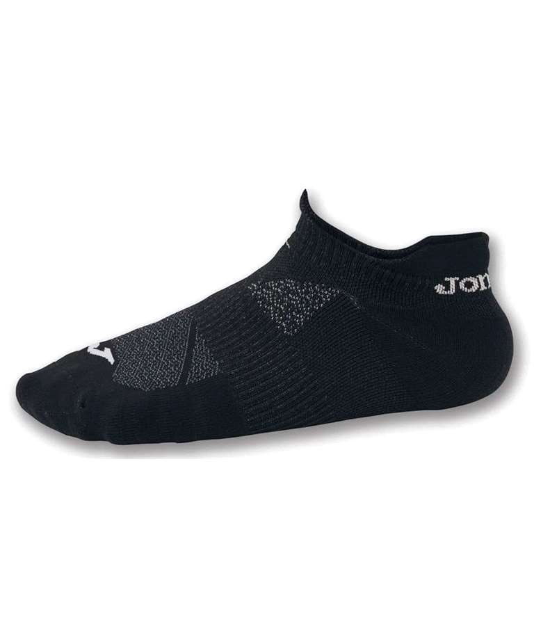 JOMA SOCKS PINCKI (PACK 12) BLACK
