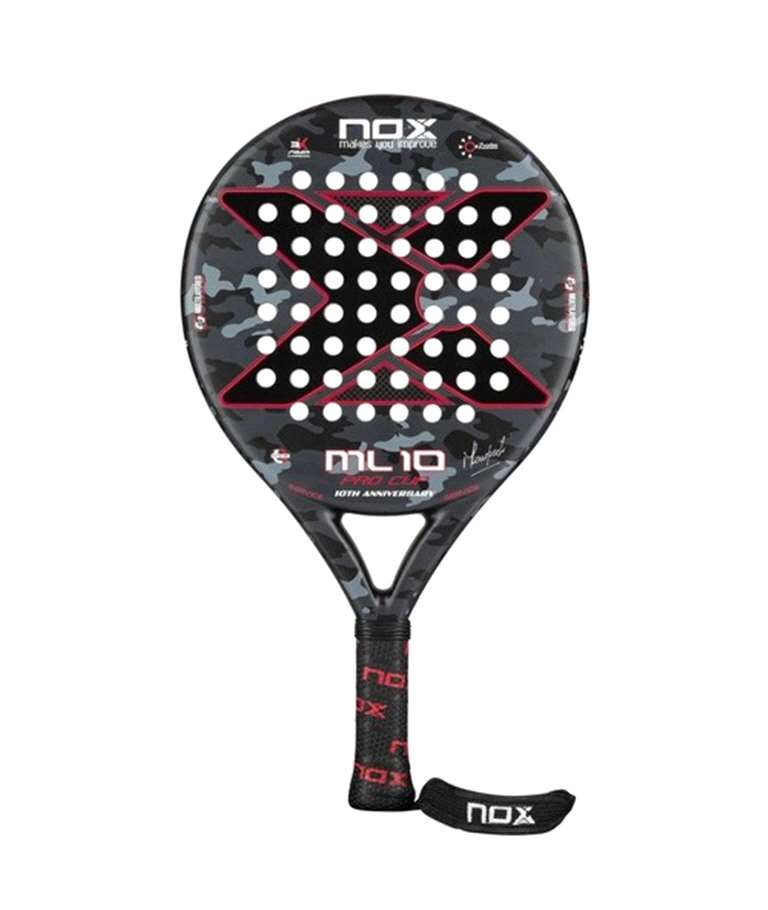 PALA PADEL NOX ML10 PRO CUP 10TH ANNIVERSARY [CAMP_PARAMETRE_MODE_VENDA_1]