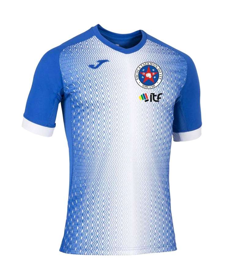 CAMISETA SUPERNOVA YOM CHI 101284.702 NEN/HOME