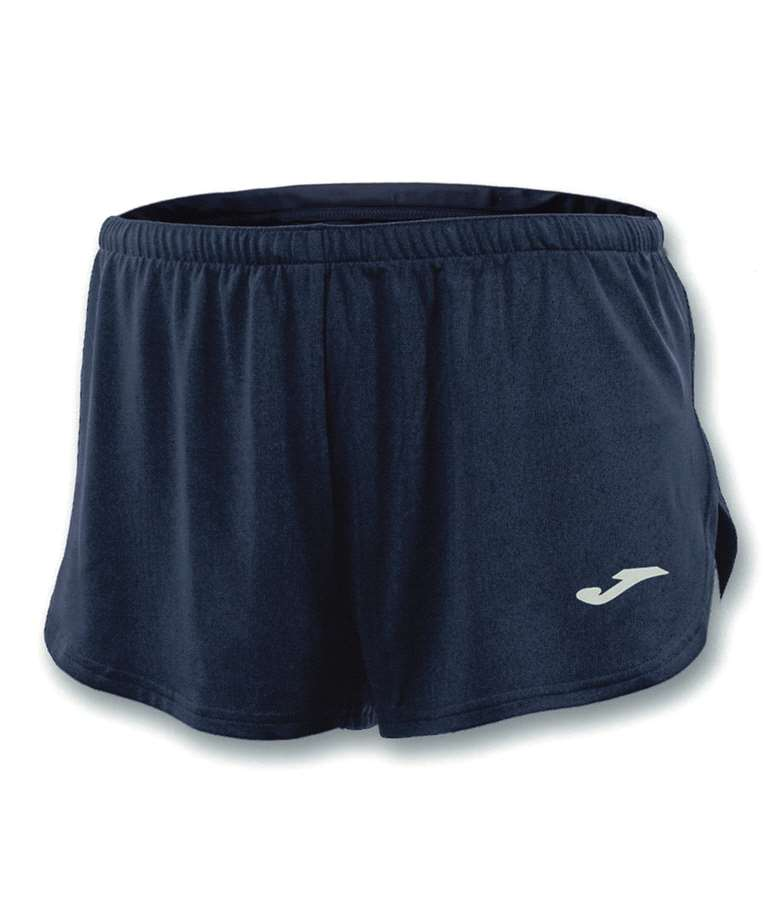 JOMA SHORT RECORD NAVY