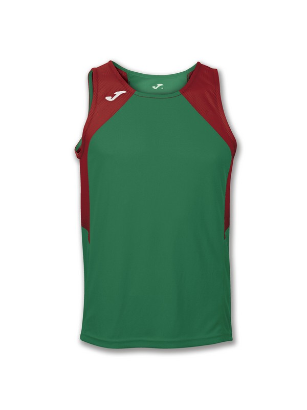 JOMA T-SHIRT RECORD SLEEVELESS