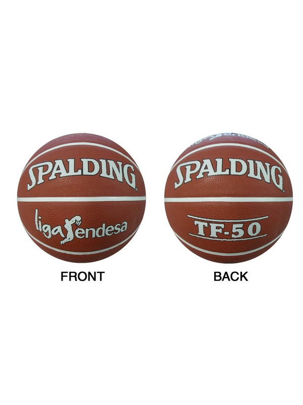 SPALDING BALON ACB TF50  OUTDOOR SZ.7 (73-896Z)
