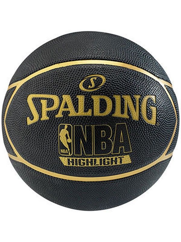 SPALDING NBA HIGHLIGHT OUTDOOR SZ.7 (83-194
