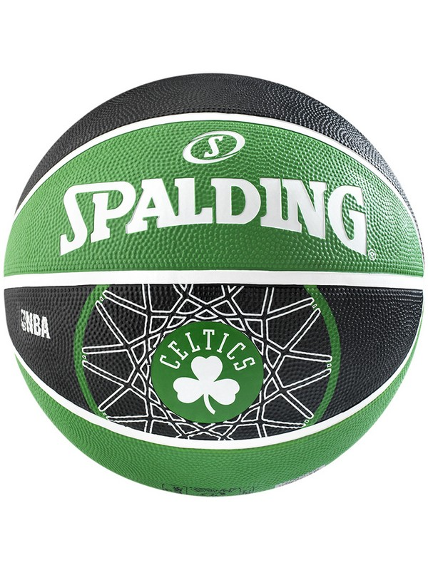 SPALDING PELOTA TEAM BALL BOSTON CELTIC